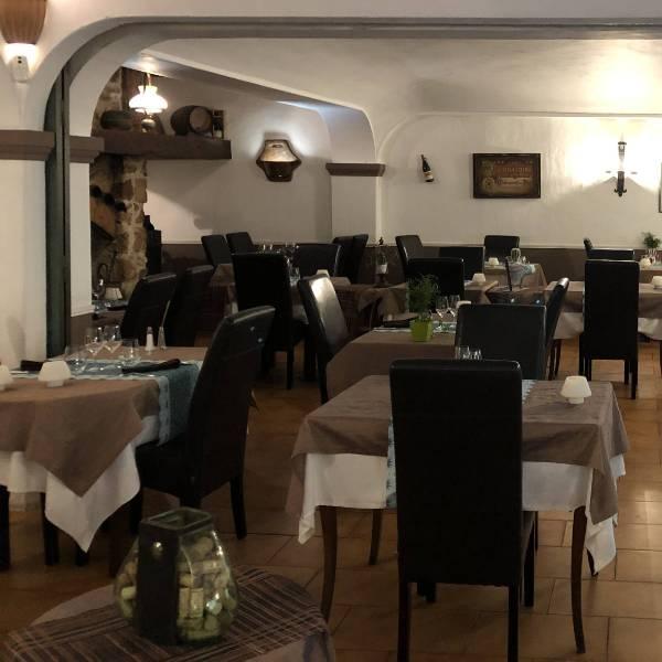 Repas de Groupe - Le moulin de la Sambuc - Restaurant Saint-Zacharie